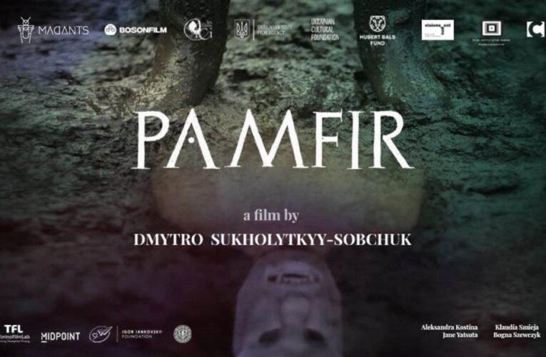 Знято фільм «Памфір» режисера Дмитра Сухолиткого-Собчука