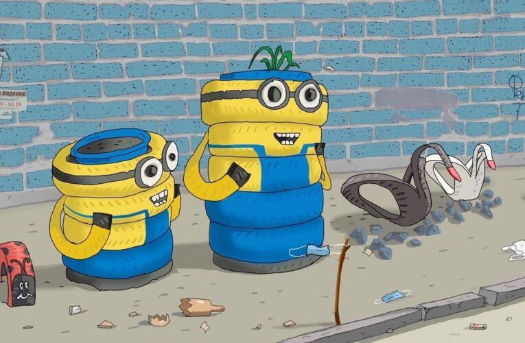 Мультипликации Степана Коваля и Никиты Лыськова отобраны на Международный фестиваль анимационных фильмов во Франции