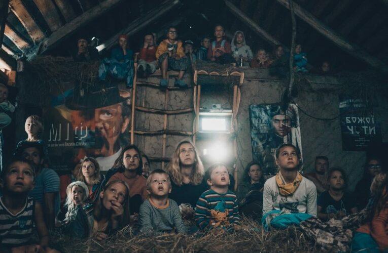 Фестиваль позитивного кино «Киносарай» объявил тему и дату