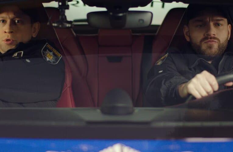 Полицейская комедия «Нереальный КОПец» вышла онлайн