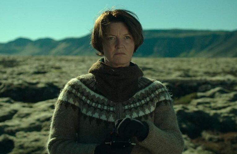 Фільм «Гірська жінка: на війні» покажуть на телебаченні
