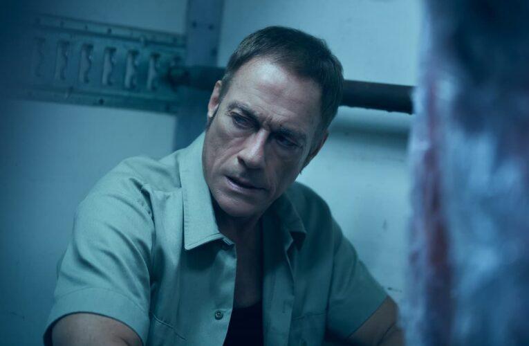 Вийшов трейлер фільму «Останній найманець» (The Last Mercenary) з Жан-Клодом Ван Даммом