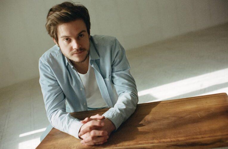 Український актор Анатолій Панченко зіграє у французькому мінісеріалі про космос «INFINITI» для CANAL+