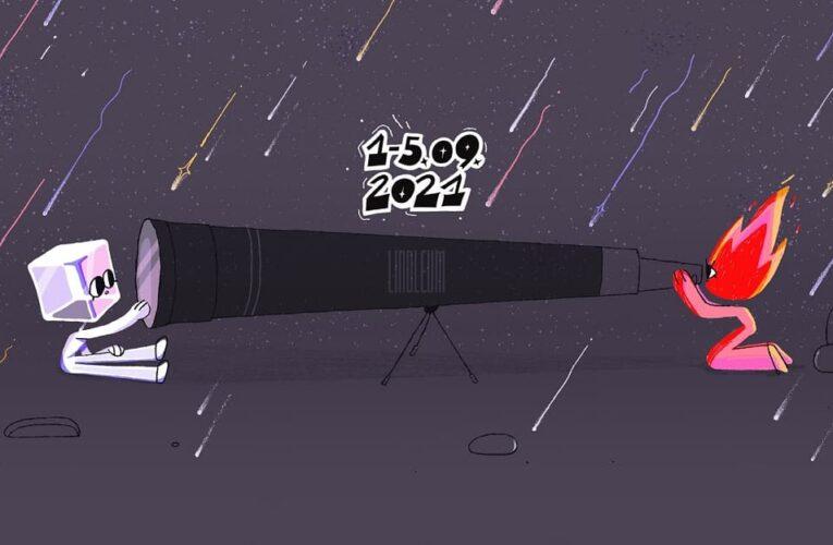 Фестиваль анімації LINOLEUM стартує вже завтра. Гід фестивалем