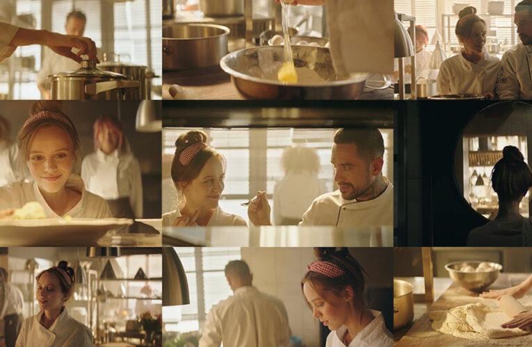 Ірма Вітовська, Джамала та шеф «Пекельної кухні» зіграють у кулінарній комедії «Смак свободи»