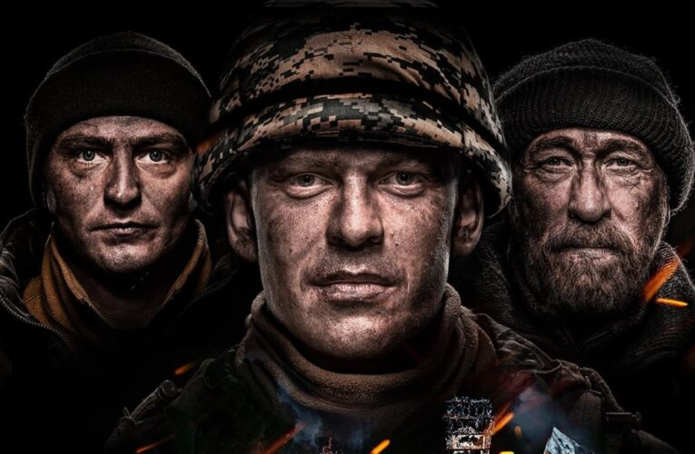 «Кіборги» Ахтема Сеітаблаєва відкривають кінофестиваль «Зоряна ніч» у Харкові (розклад показів)
