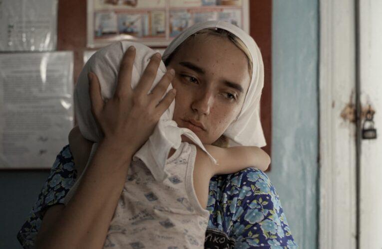 Фільм «Цензорка», знятий за участі України, став призером Венеційського кінофестивалю