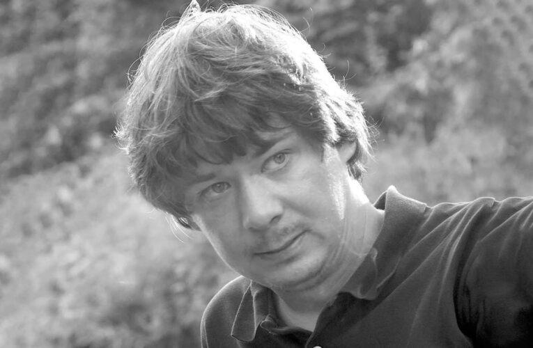 Андрій Лисецький, режисер: «Земля Івана» – це історія про надзвичайно щасливу людину