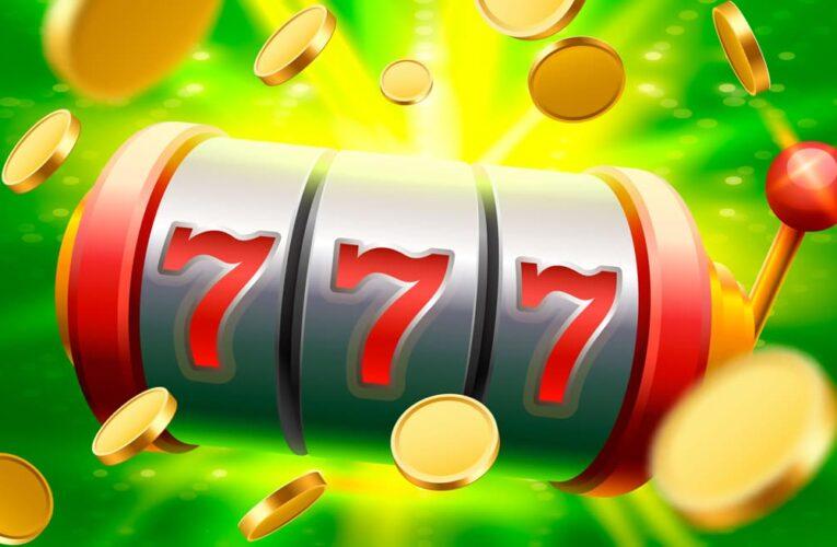 Игровые автоматы 777 — азартные развлечения на любой вкус