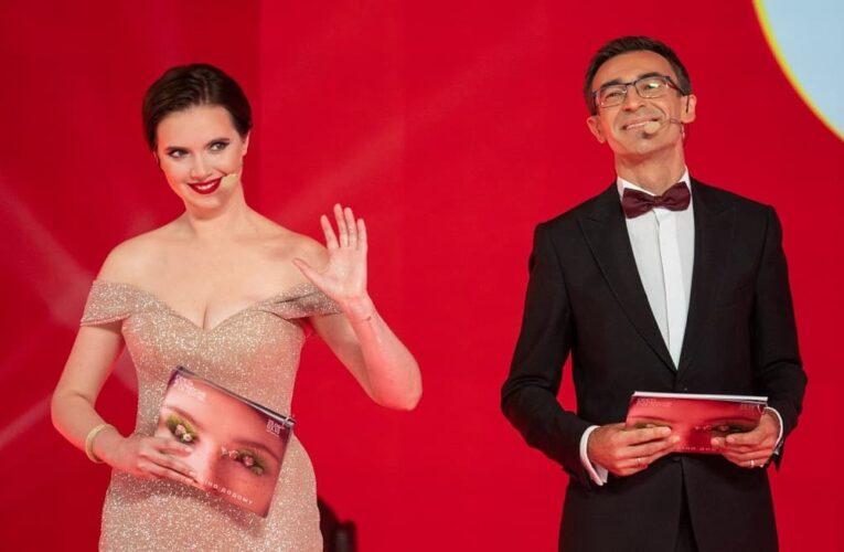 Підсумки 11-го Одеського міжнародного кінофестивалю