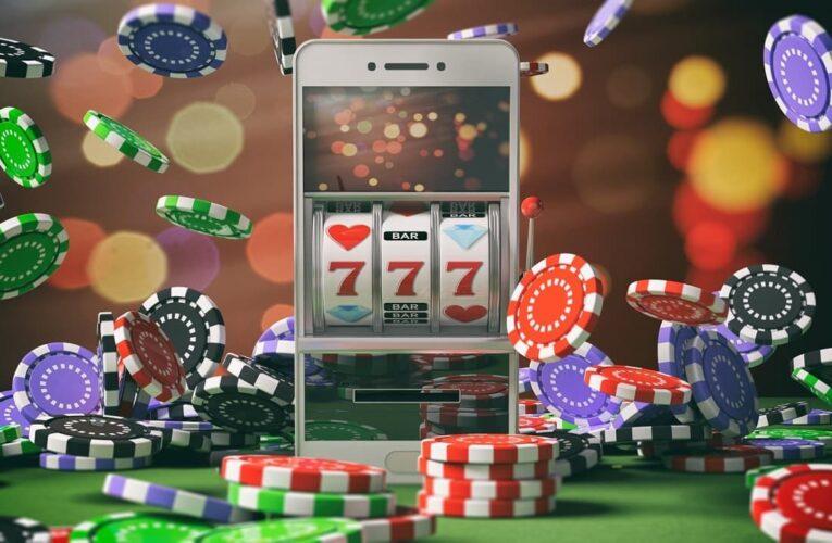 Культура современных онлайн-казино