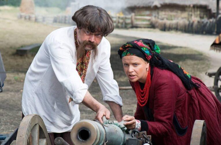 «Сказка старого мельника» выходит в прокат 31 декабря (тизер)