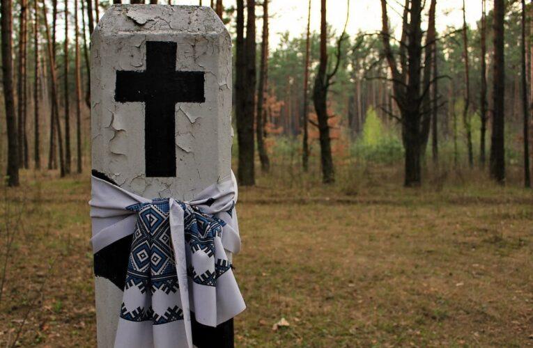 «Биківня»: розпочато роботу над стрічкою про трагічні долі жертв радянського терору