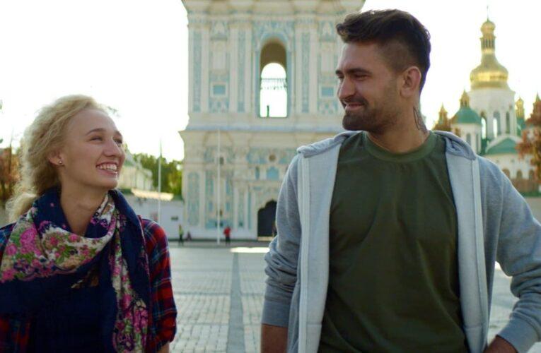 Смотрите фильм про Украину «Джулия Блу» онлайн бесплатно