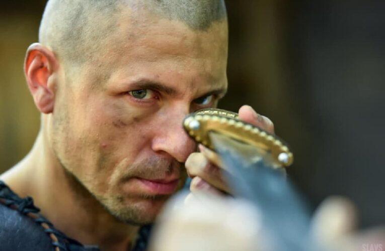 Вийшов новий трейлер історичного серіалу «Слов'яни»