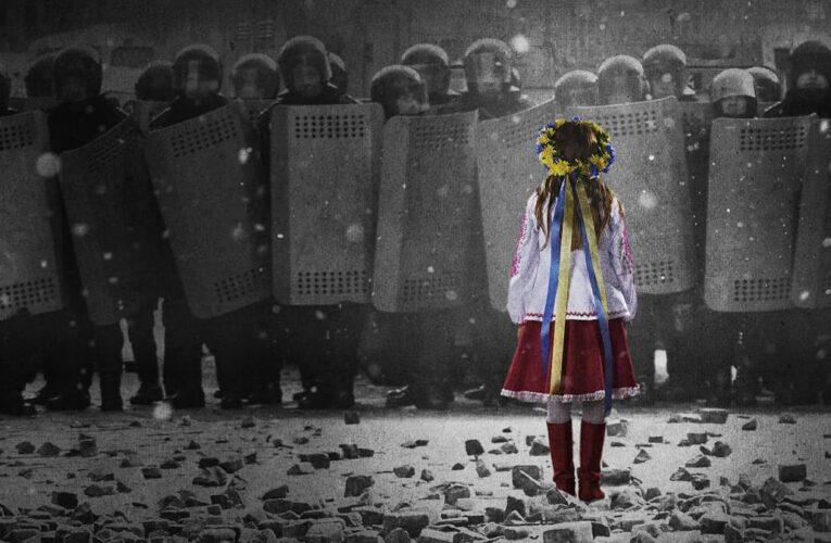 До річниці Революції Гідності «UA: Перший» покаже фільми про Майдан