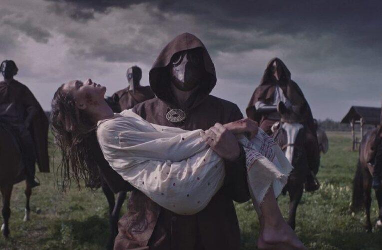 The New York Times визнав фільм українського продакшну одним з найстрашніших