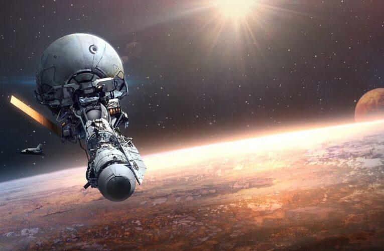 В Україні знімуть серіал про космос «Інфініті» для французького CANAL+