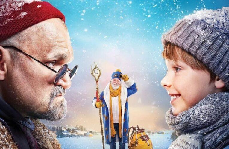 Фільм «Пригоди S Миколая» доступний для безкоштовного перегляду онлайн