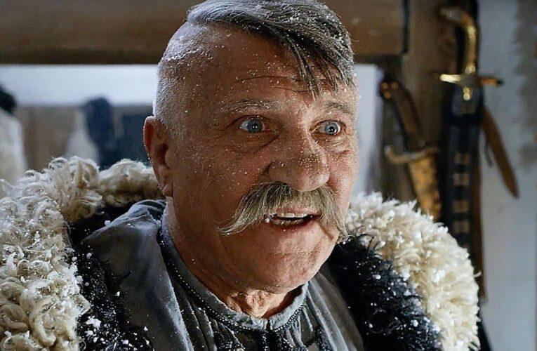 Фільм «Пекельна Хоругва, або Різдво Козацьке» став лауреатом премії імені Лесі Українки