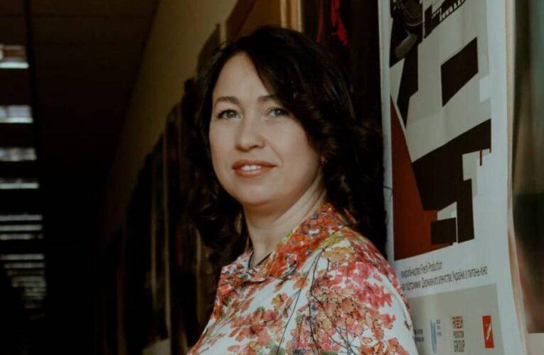 Марина Кудерчук, голова Держкіно: На створення нових фільмів залишається 88,3 млн гривень