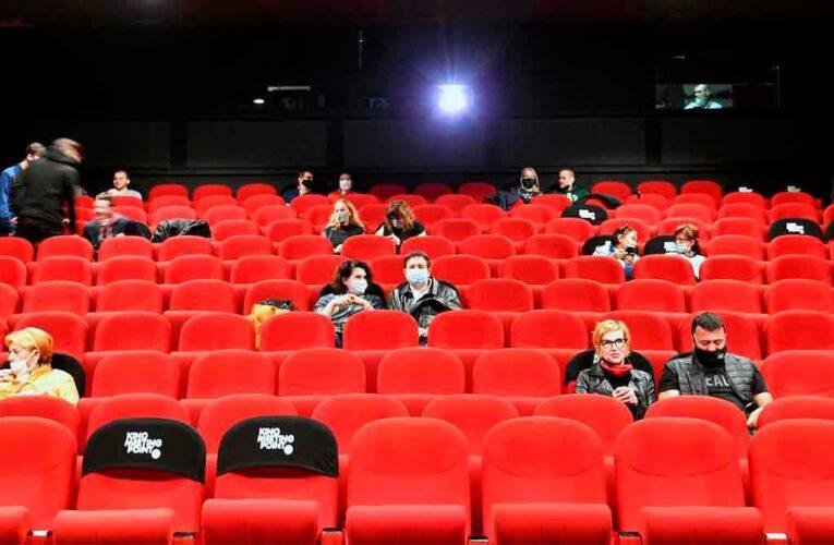 Кіно і ковід: Наскільки впали касові збори в кінотеатрах України і що буде далі