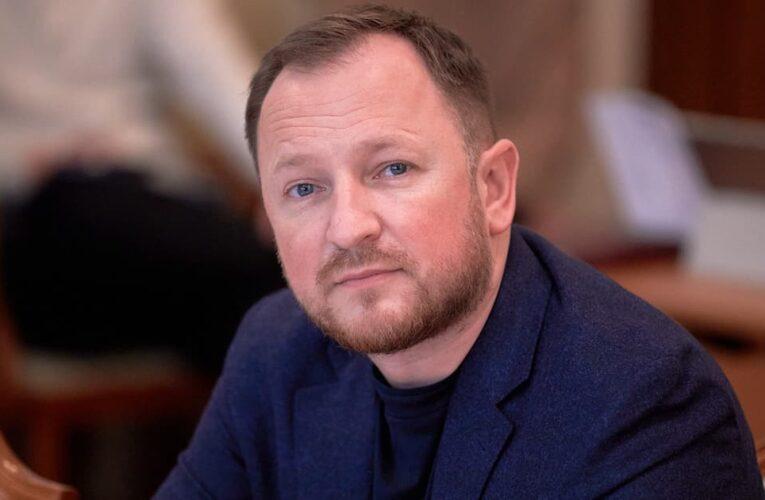 Павло Сушко: Збираємося запровадити систему рейтингування, яка визначатиме KPI кожного продюсера